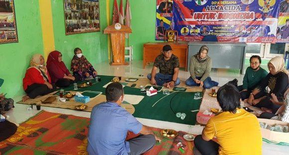 Temui Baroji, Forum GTKHNK 35+ Wilayah Timur Sampaikan Keluhan Seleksi PPPK